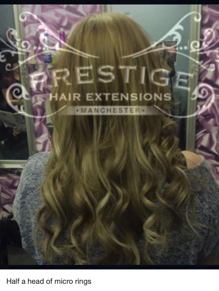 357 best hair extensions images on pinterest hair extensions prestige hair extensions manchester 0161 425 5460 half head micro rings using our new piano shades pmusecretfo Images