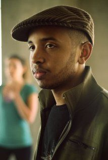 Justin Simien, writer and director of Dear White People