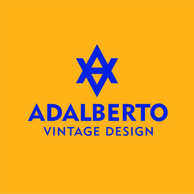 Adalberto Vintage logo