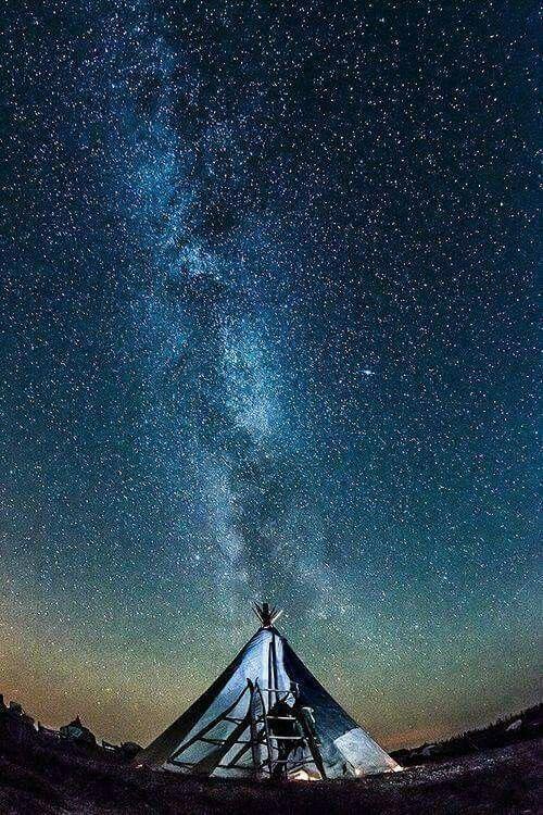 Fabulous Starry Night 5