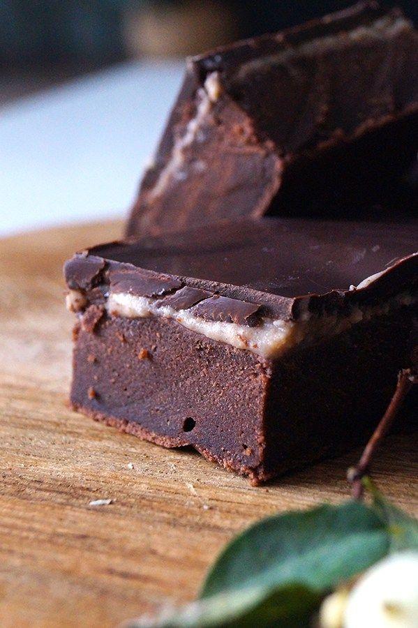 glutenvrije-brownies-met-suikervrij-karamel