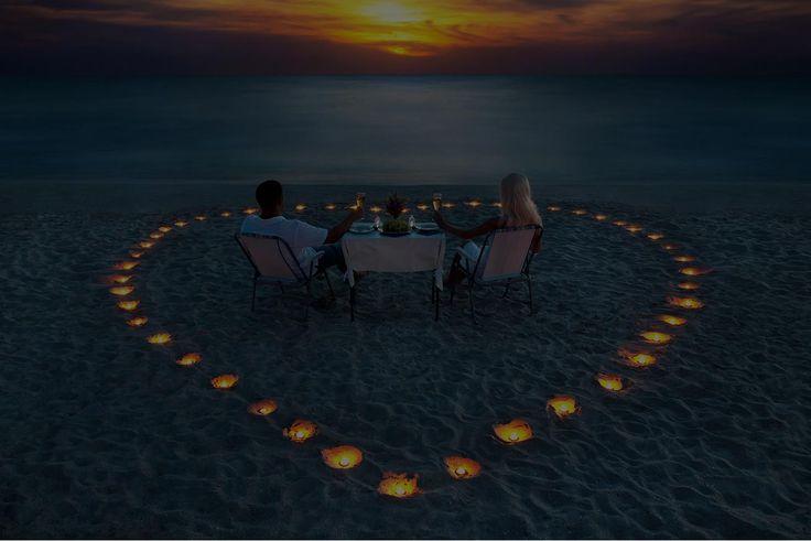 Gorące emocje  w walentynki Walentynkowa kolacja specjalna