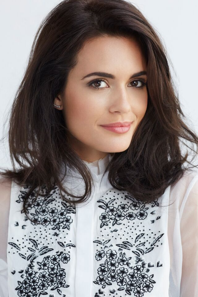 Chicago Med's Torrey DeVitto Shares All Her Beauty Secrets | Daily Makeover
