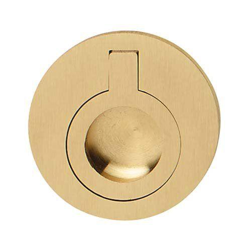 Hafele Hardware - Brass Matte - 3/4