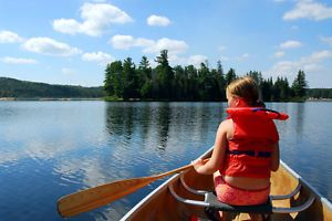 How to Buy the Right Equipment for Canoe Camping