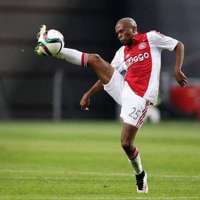 Thulani Serero #Ajax