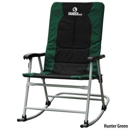 Gander Mountain 174 Gt Gander Mountain Rocking Quad Chair