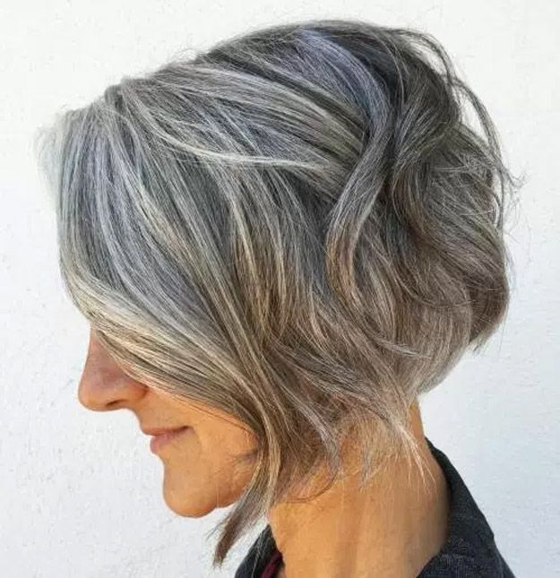 33 Best Hairstyles For Your 50s The Goddess Medium Hair Styles Hair Styles Womens Hairstyles