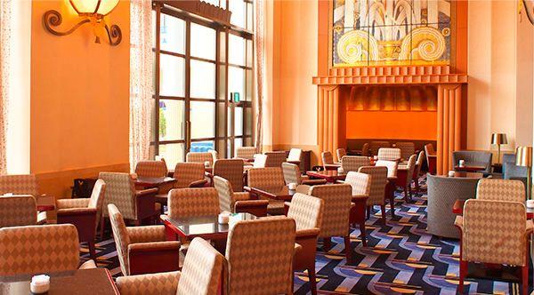 """味わっていただくと、思わず笑顔になるような、シェフこだわりの一皿、""""ディスニーホテル 笑味sara""""。東京ディズニーホテルの新たな食体験をお楽しみください。"""