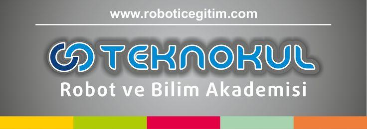 TEKNOKUL ROBOT VE BİLİM AKADEMİSİ - İTÜ BİLİM MERKEZİ İŞBİRLİĞİ