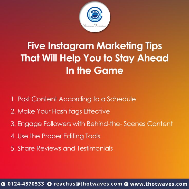 Hola! Instagrammers, this post is just for you!