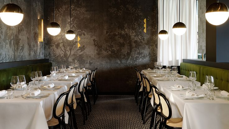 1000 Images About Restaurant On Pinterest