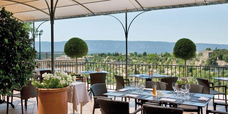Luxury Spa Hotels France