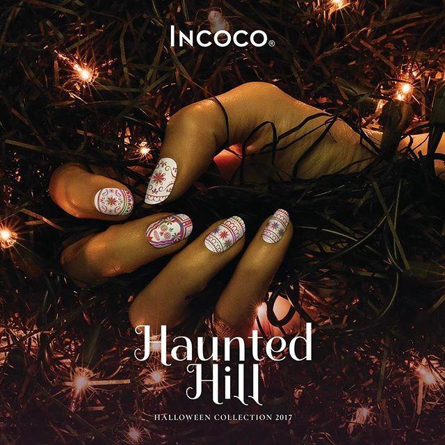 【Happy Halloween!🎃】 今日は年に一度のハロウィン!インココユーザーの皆さまは、もう仮装されましたか?  コスチュームに合う素敵なネイルデザインが、インココならきっと見つかるはず♪  #インココ #Incoco #ネイル #マニキュア #セルフネイル #newnail #Nailstagram#nails#neiru #manicure #簡単ネイル #簡単 #貼るマニキュア #ネイルデザイン #ネイルシート#マニキュアネイル #パーティーネイル # #ハロウィンネイル #ハロウィン
