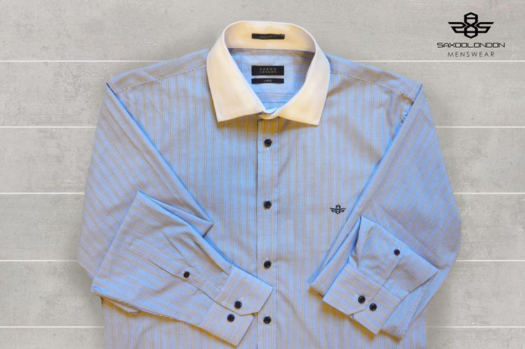 New Collection FW shirt  #saxxolondon #menswear #mensfashion #shirt