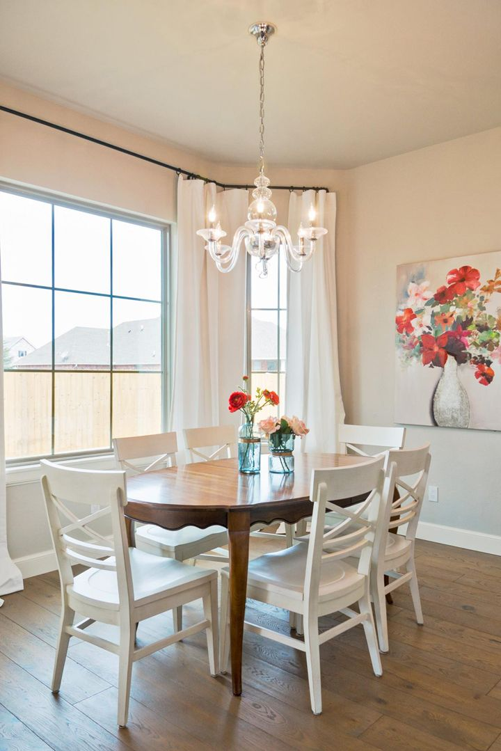 dining area by Bella Vici 1156 best