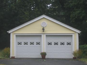 Detached Garage Design Ideas, Pictures, Remodel, and Decor - page 28