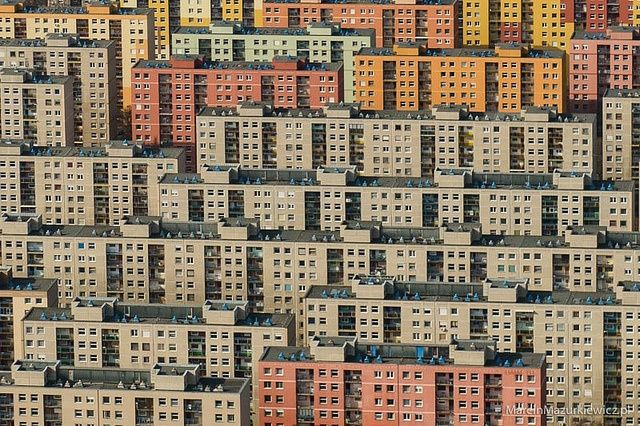 Budapest by Marcin Mazurkiewicz