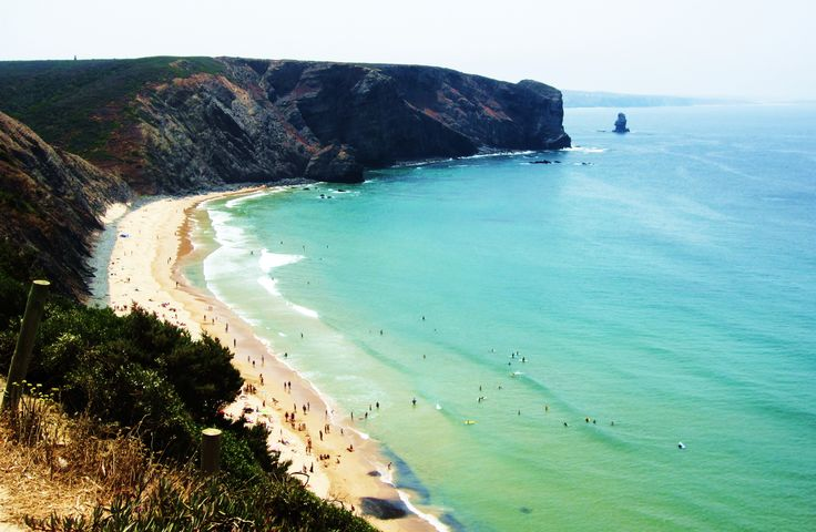 Praia Arrifana (Portugal)