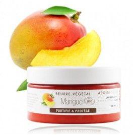 Unt Exotic de Mango Bio 100 ml