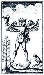 Quotient, männliche und weibliche Anteile der Seele ... - Seele verstehen