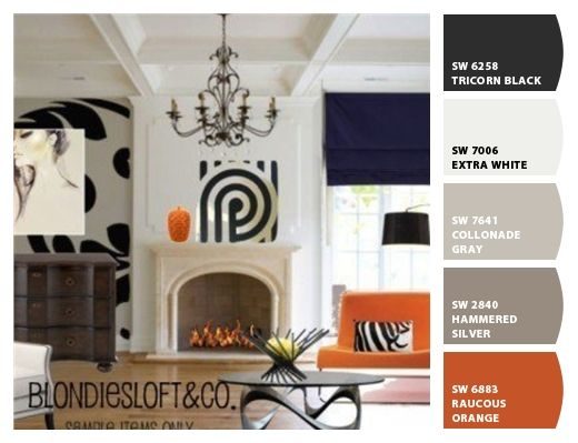 172 Best Interior Design Mood Boards Images On Pinterest