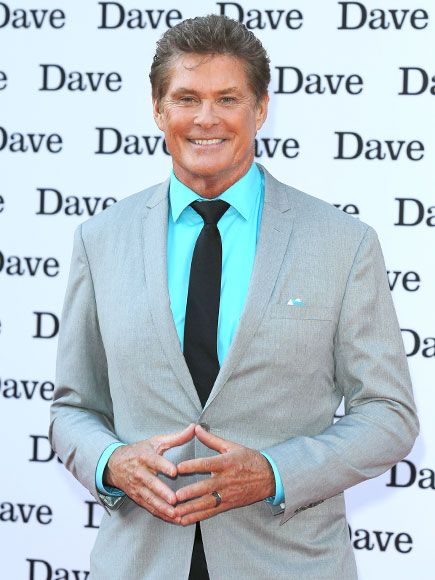 Hoff with the Hassel! David Hasselhoff Officially Changes His Name to David Hoff http://www.people.com/article/david-hasselhoff-changes-name