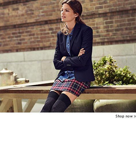 Esprit minirokjes kopen in de online shop