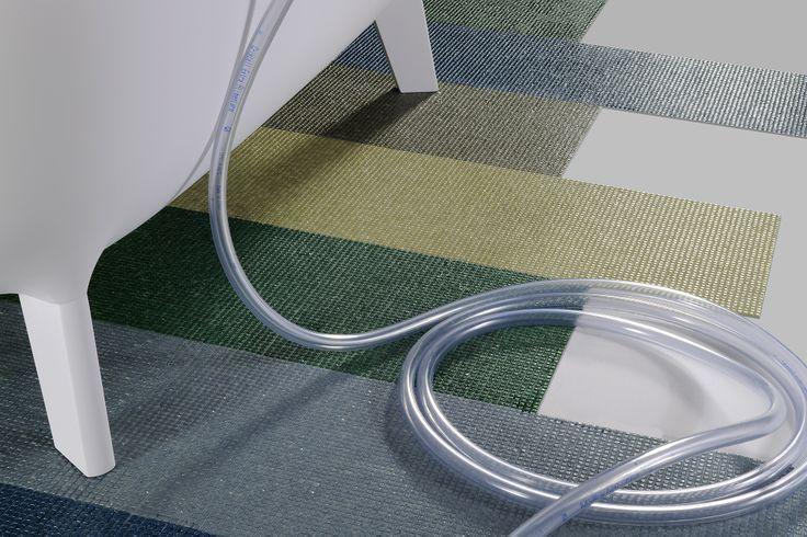 Brix tile I FRAMMENTI VETRO - Claudio Silvestrin Design. Outdoor and indoor use. www.brixweb.com #brix #tile #tiles