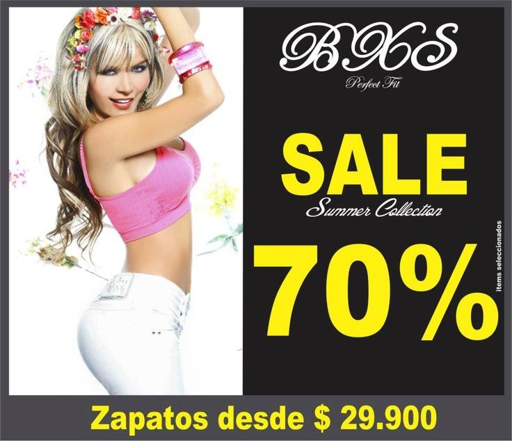 Diseño de flyers Volantes promo   /  www.visualmodacreativos.com