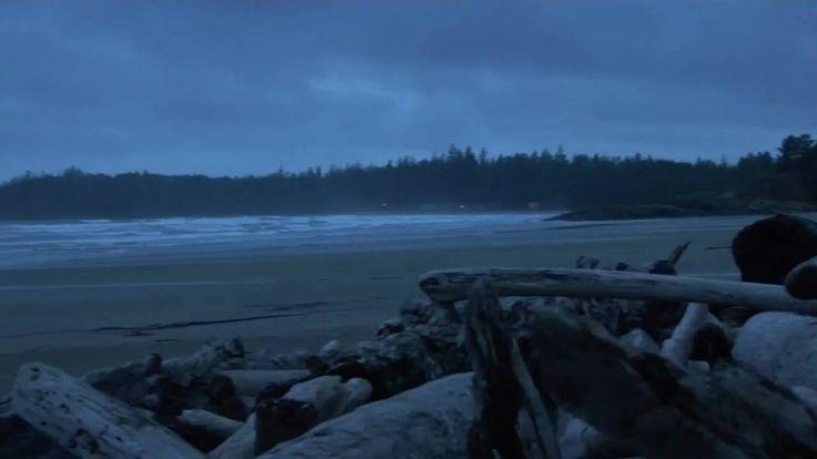 The Cutting Edge of Nature, Tofino - British Columbia, Canada
