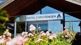 Hostels in Copenhagen