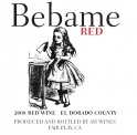 """AH! Wines Bebame #California #wine This California take on a classic Loire Valley red is a very welcome surprise with only 13% alcohol and fresh, anise-inflected red cherry fruit. A vibrant, sassy, and feminine wine that uses subtlety to get noticed. Bebame means """"drink me"""" in Spanish!"""