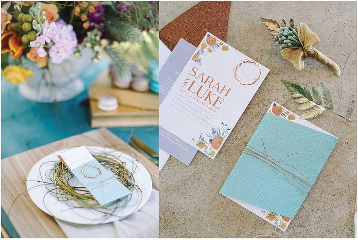 Guest Post | Invitation Etiquette - Hooray Weddings