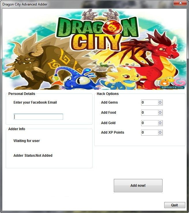 dragon city hack mod apk