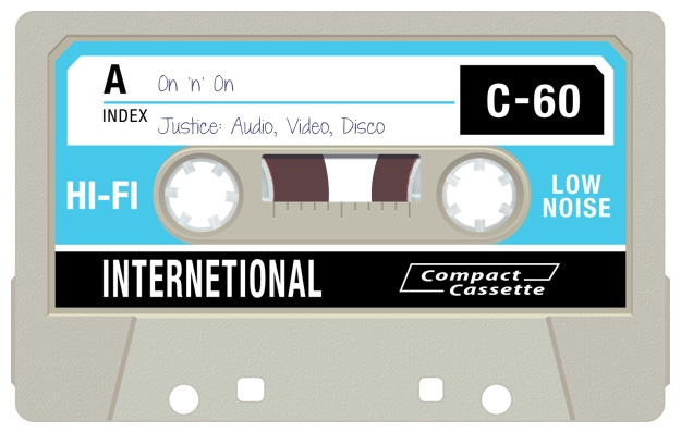 AirCassette app is now free for a limited time!