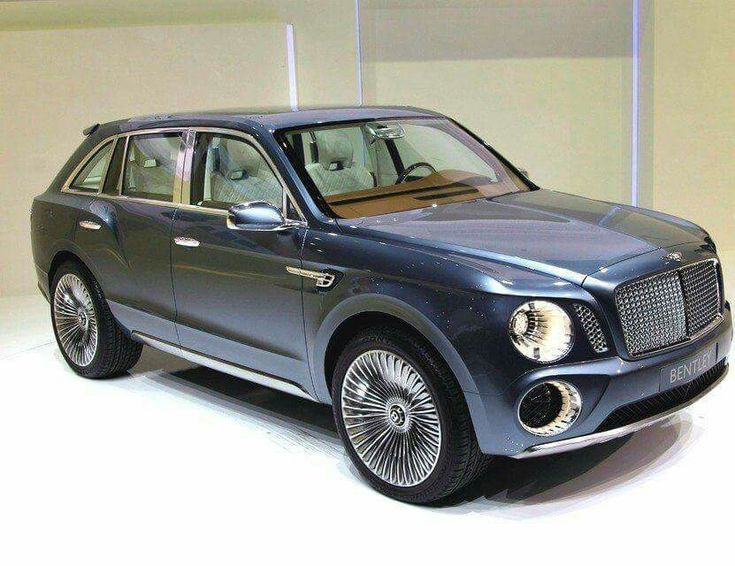 (Bentley / Bentayga) -always liked sportier rims, but theses seem different, classy and would look the same rolling or still