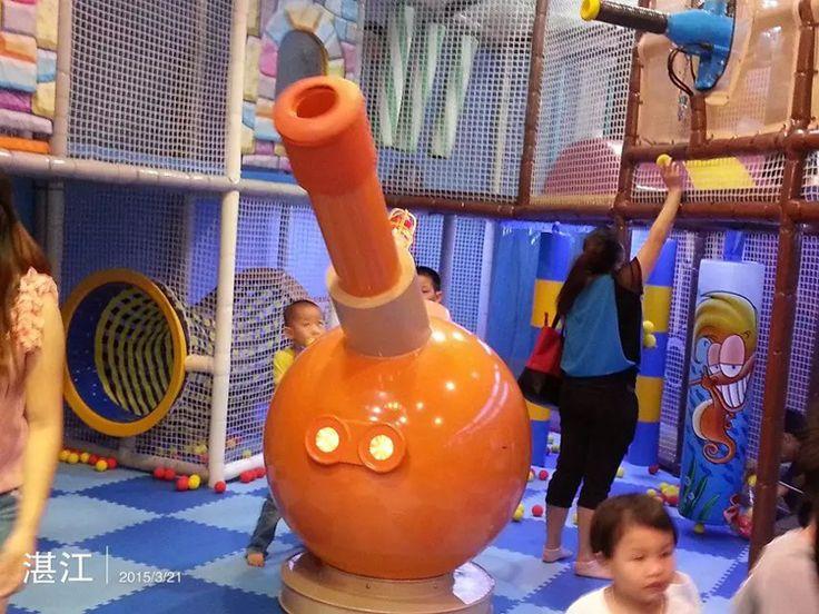 How to Make a kids Indoor Playground - News - Angel Playground Equipment Co.,Ltd
