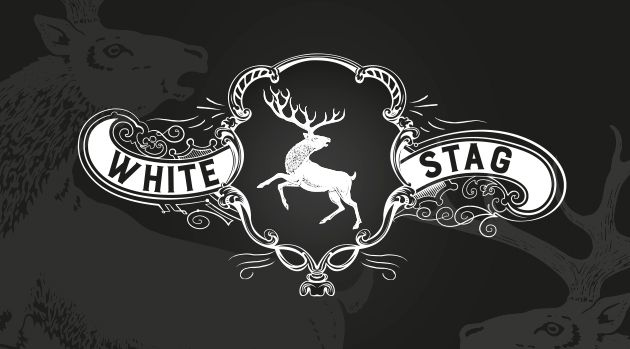 The White Stags of Arran 2015.