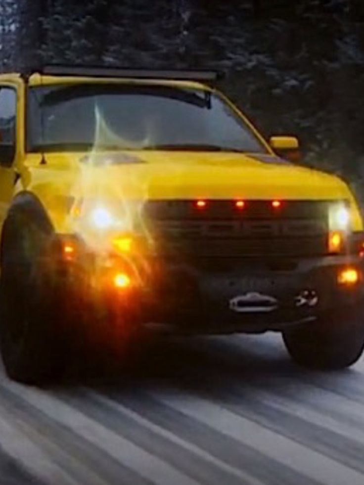773 best images about Ford raptor on Pinterest  Trucks 4x4 and