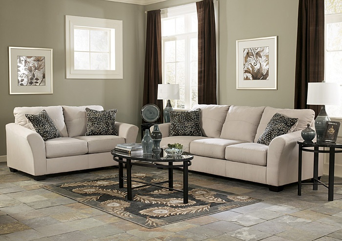 Furniture Factory Warehouse - Barrington, NJ Lexi Stone Sofa