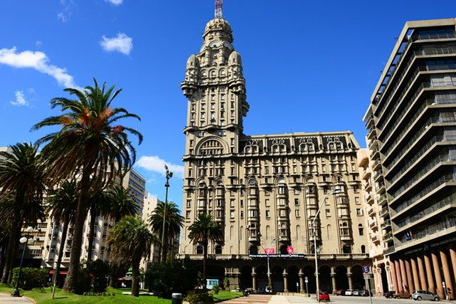 """Urugwaj: jak """"hipisowski raj"""" został krajem roku według The Economist"""