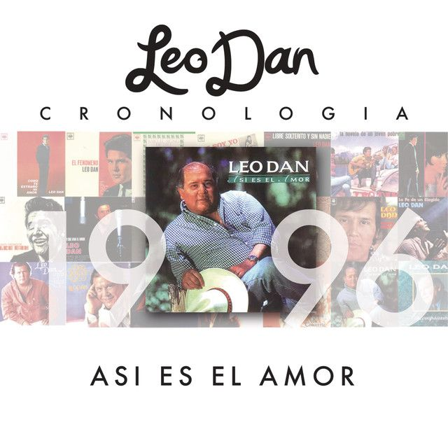 """""""Amigo Mío"""" by Ramon Ayala Jr. Leo Dan was added to my Descubrimiento semanal playlist on Spotify"""