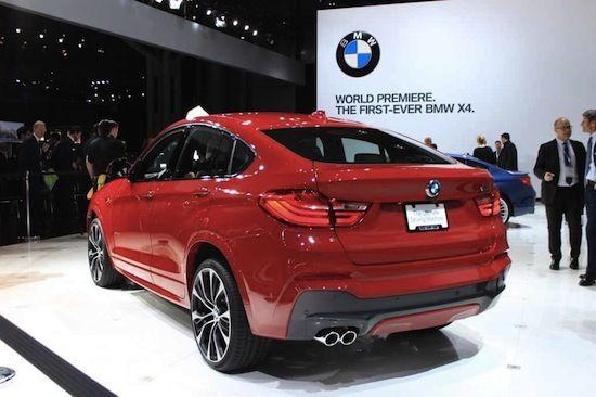 Un BMW pentru doamne care conduc lumea – Car Confidential | Catchy