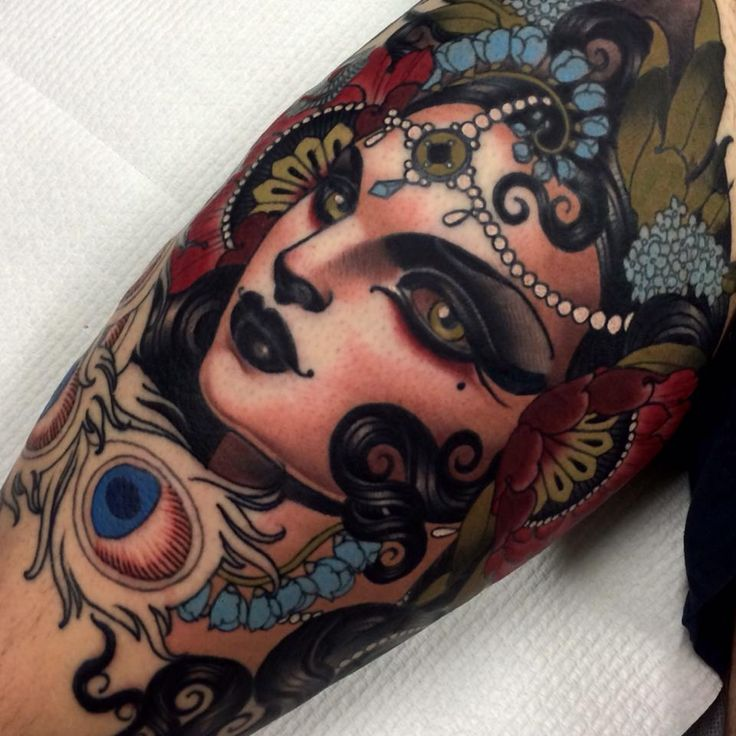 emily rose tattoo instagram - photo #18