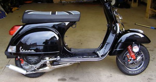 1000 ideas about vespa px 200 on pinterest vespa px. Black Bedroom Furniture Sets. Home Design Ideas