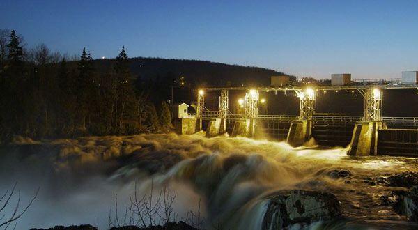 Grand Falls Gorge | Tourism New Brunswick Official Website