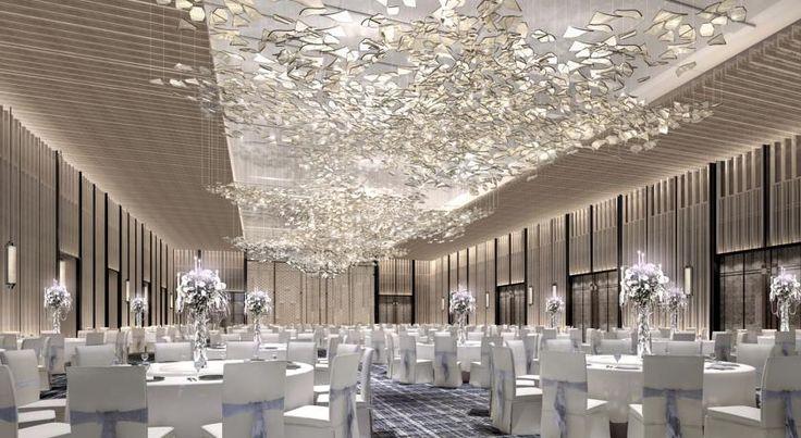 Shenzhen Marriott Hotel Nanshan, China - Booking.com