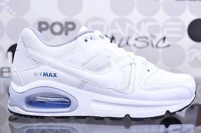 Nike Air Max Command Kid white  407759 119