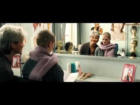 Lány kilenc parókával (Heute bin ich blond) teljes film - YouTube